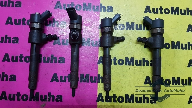 Injector 1.9 Opel Astra H (2004-2009) 0445110165