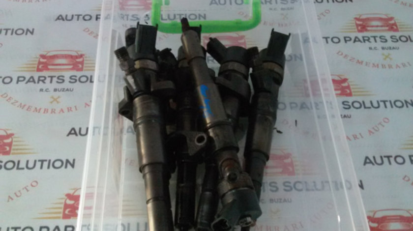 Injector (4 bucati) BMW 3 [E46] 1998-2004