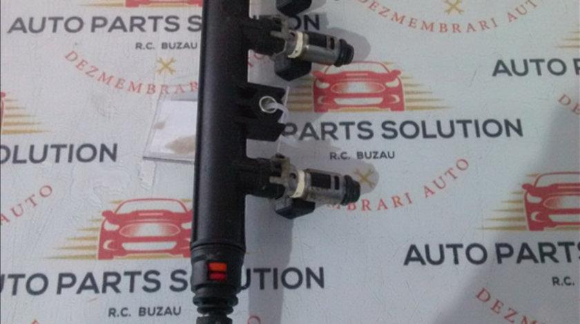 Injector (4 bucati) FIAT PANDA 2007
