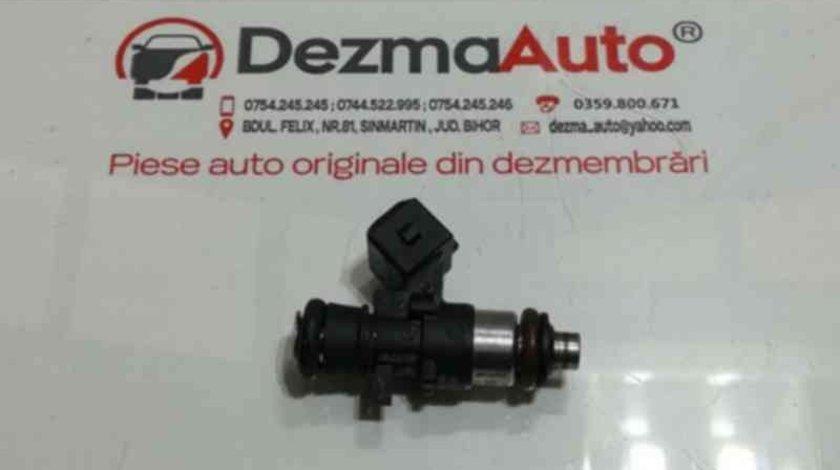 Injector 8200292590, Dacia Logan 2, 1.2 benzina