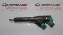 Injector 9640088780, Peugeot 607, 2.0 hdi