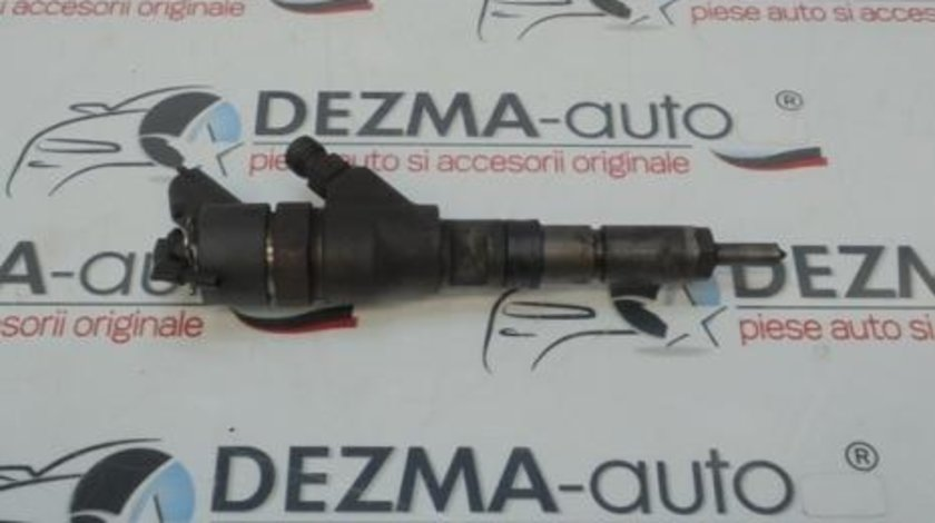 Injector, 9641742880, 0445110076, Peugeot 307, 2.0hdi