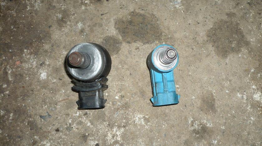 Injector aer/benzina (albastru) original Aprilia SR Di-Tech (mot Piaggio) - Gilera Runner Purejet -