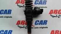 Injector Audi A3 8L 1.9 TDI cod: 038130073AJ model...