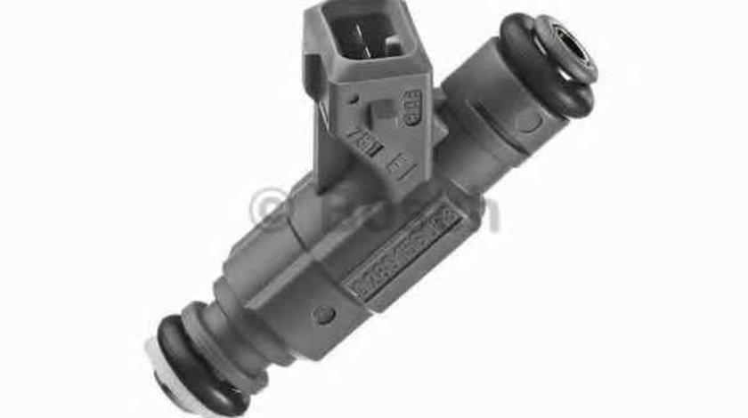 Injector AUDI A4 Avant (8E5, B6) BOSCH 0 280 156 061