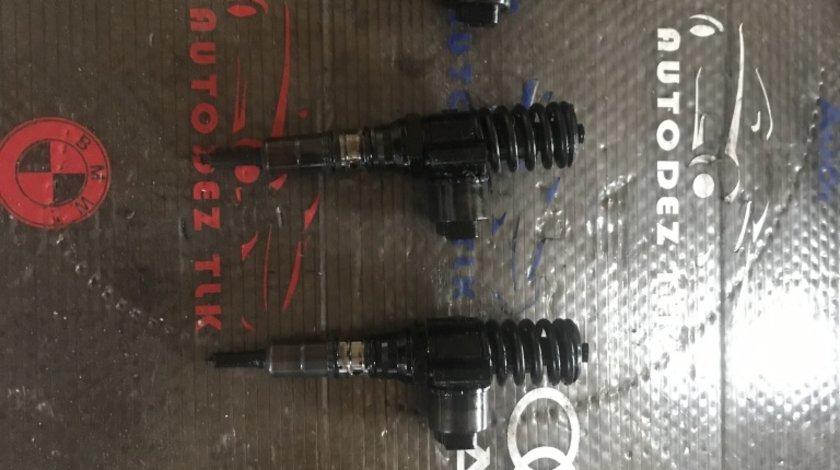 Injector Audi A4 B7 2.0 BRE/ BLB 03G 130 073/ 0414720404