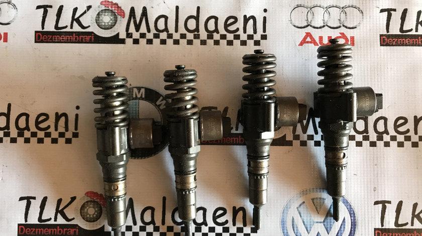 Injector Audi A4 B7 2.0BRE BLB 03G130073G+