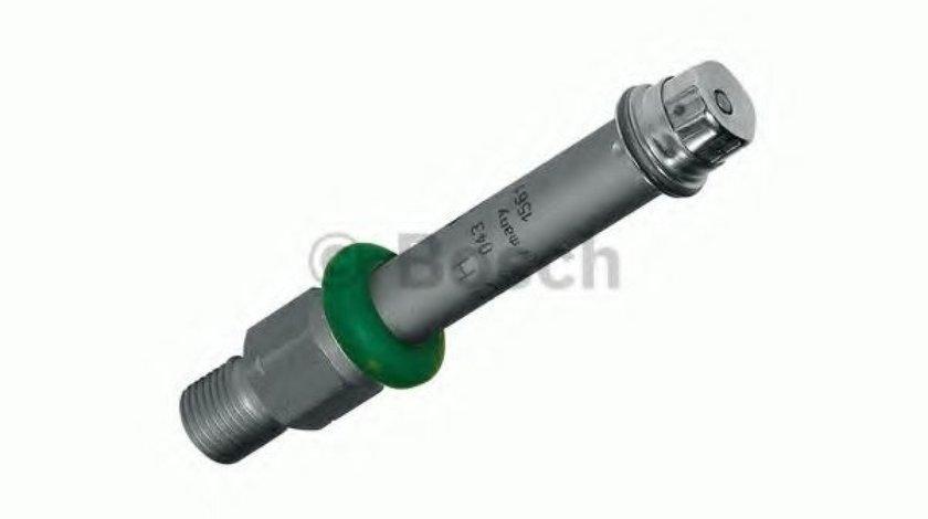 Injector AUDI A6 (4A, C4) (1994 - 1997) BOSCH 0 437 502 043 piesa NOUA