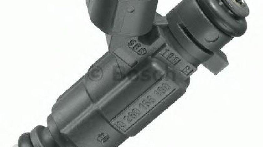 Injector AUDI A8 (4E) (2002 - 2010) BOSCH 0 280 156 180 - produs NOU