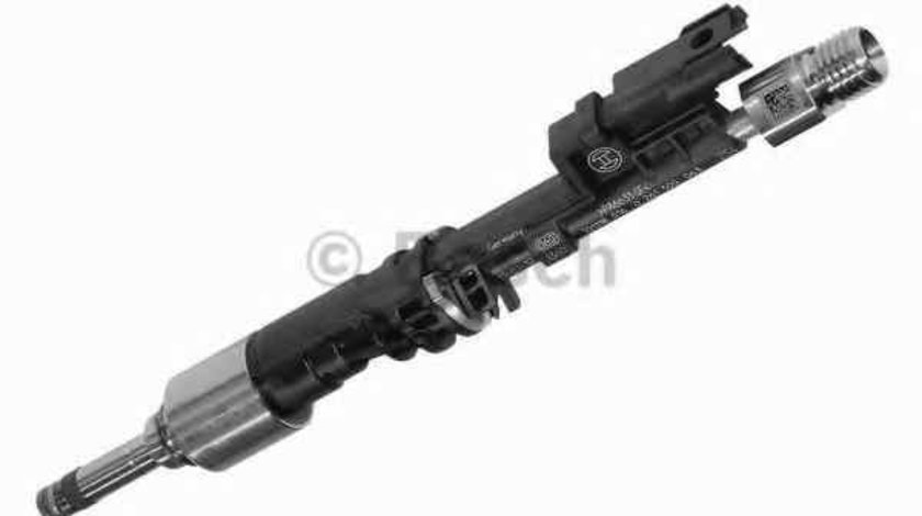 Injector BMW 1 cupe E82 BOSCH 0 261 500 063