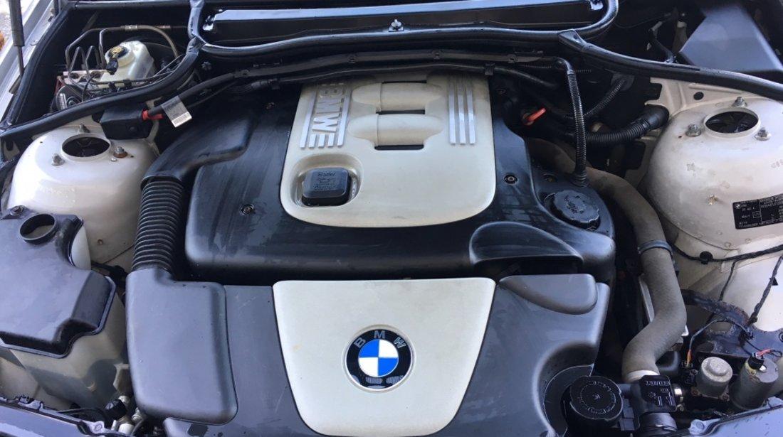 Injector BMW E46 2003 Berlina 318d