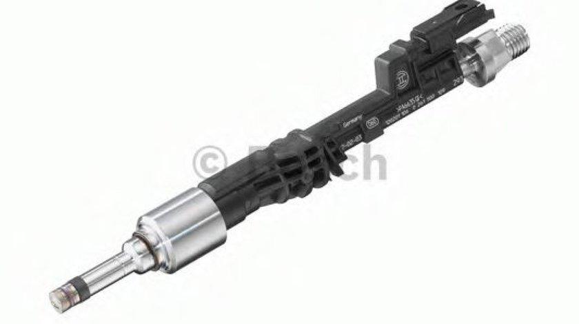 Injector BMW Seria 1 Cabriolet (E88) (2008 - 2013) BOSCH 0 261 500 109 piesa NOUA