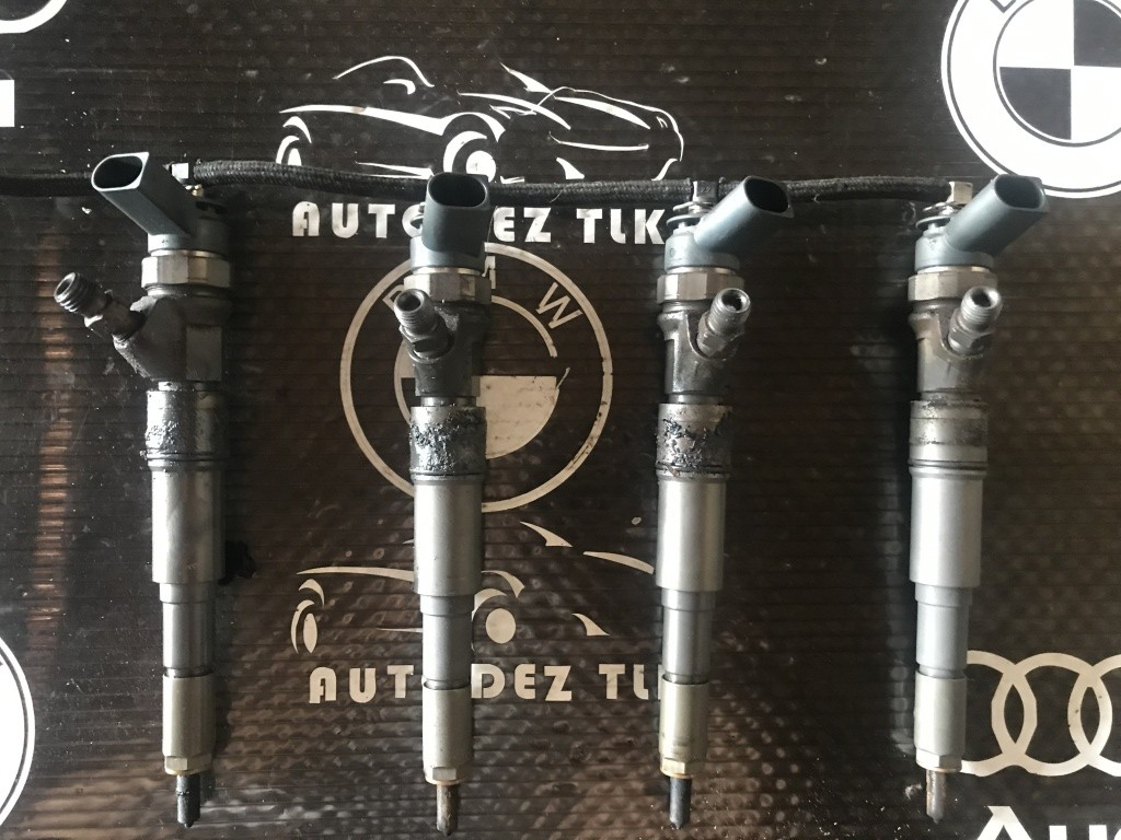 Injector BMW Seria 1 E87 120D 163 cp cod 0445110 216