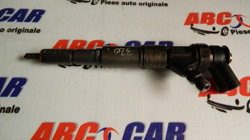 Injector BMW Seria 3 E90 2.0 D cod: 0445110080 model 2007