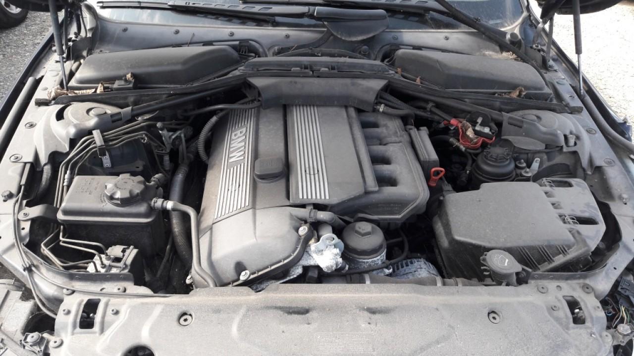 Injector BMW Seria 5 E60 2004 Sedan 2.5i