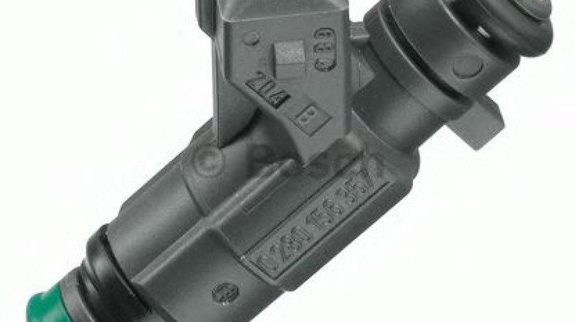 Injector CITROEN C3 Pluriel (HB) (2003 - 2016) BOSCH 0 280 156 357 produs NOU