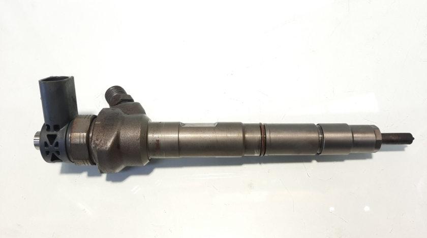Injector, cod 03L130277J, 0445110369, Audi A4 Allroad (8KH, B8), 2.0 TDI, CGL (idi:483910)