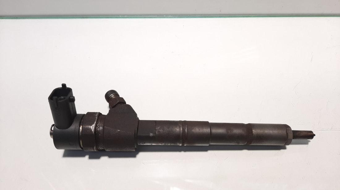 Injector, cod 0445110243, Fiat Croma (194) 1.9 d m-jet, 939A2000