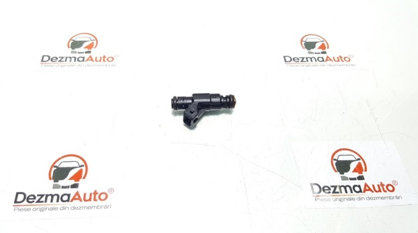 Injector, cod 06A906031BA, Audi A4 (8E2, B6) 1.8T, Benzina (id:333049)