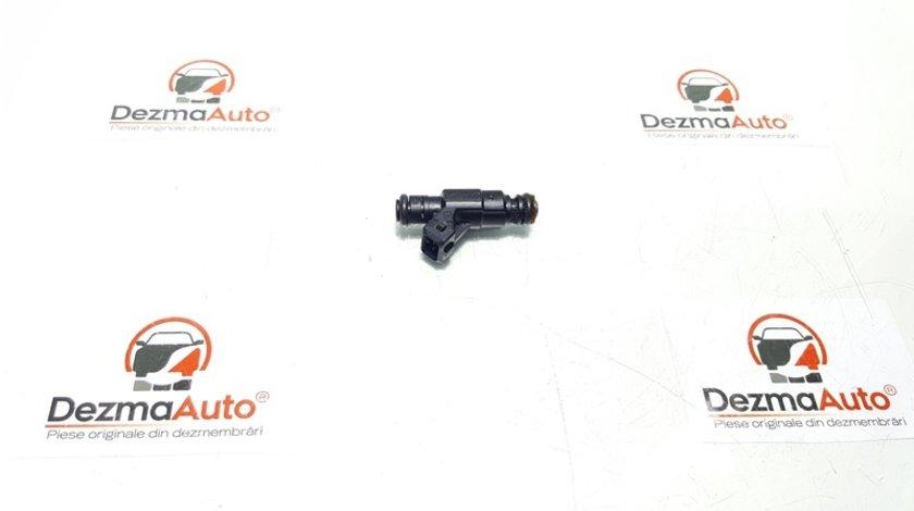 Injector, cod 06A906031BA, Audi A4 (8E2, B6) 1.8T, Benzina (id:333053)