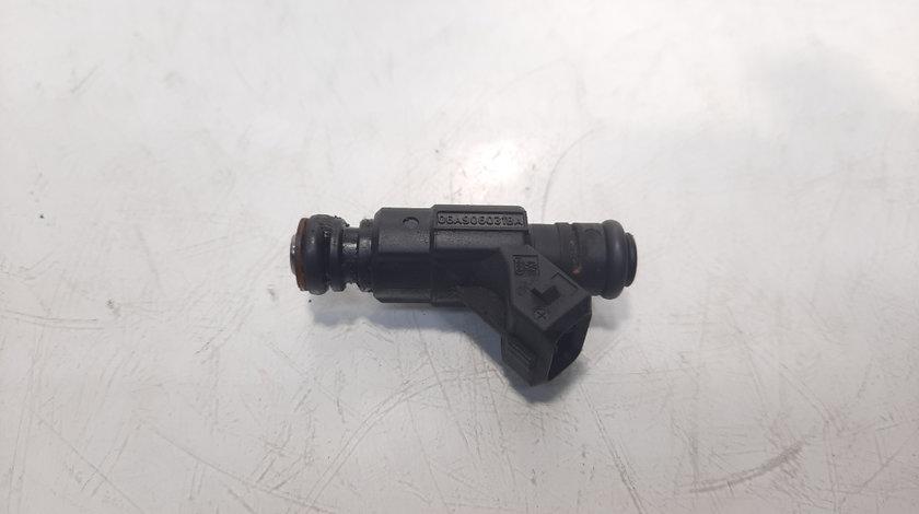Injector, cod 06A906031BA, Audi A4 Avant (8E5, B6) 1.8 t-benzina, BEX (idi:472248)