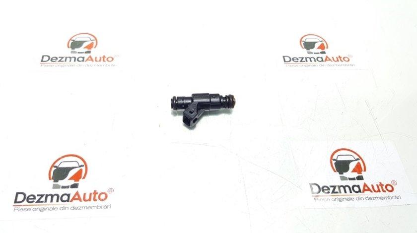 Injector,cod 06A906031BA, Audi A4 Avant (8E5, B6) 1.8T, Benzina