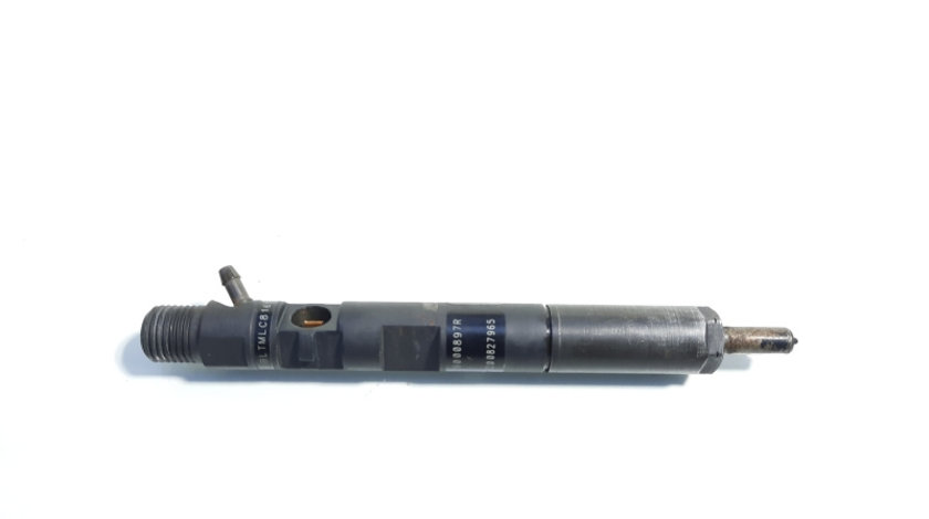 Injector, cod 166000897R, H8200827965, Renault Clio 3, 1.5 dci, K9K770 (id:440498)