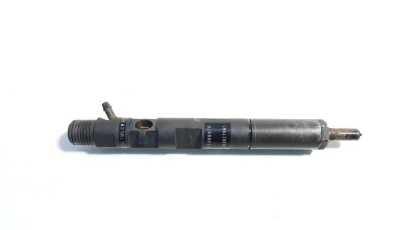 Injector, cod 166000897R, H8200827965, Renault Clio 3, 1.5 dci, K9K770 (id:441431)