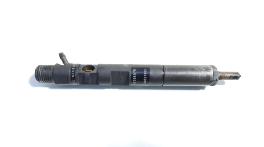 Injector, cod 166000897R, H8200827965, Renault Clio 3, 1.5 DCI, K9K770 (id:455217)