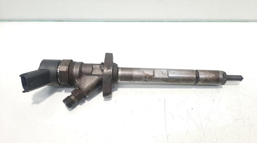 Injector, cod 9637277980, 0445110036, Peugeot 607, 2.2 HDI, 4HX (id:468554)