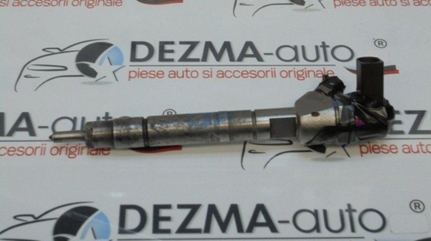 Injector cod A6120700487, 0445110182, Mercedes Sprinter 4-t (904) 2.2cdi