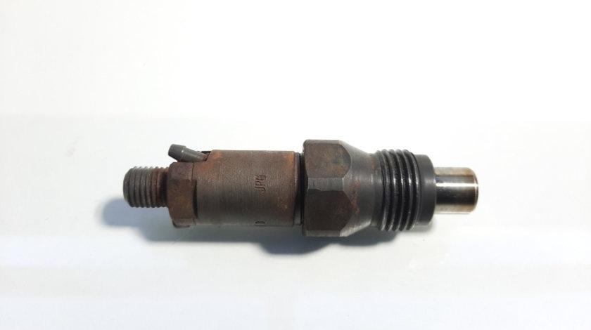 Injector, cod LCR6735201D, Citroen Jumper, 1.9 D, D9B