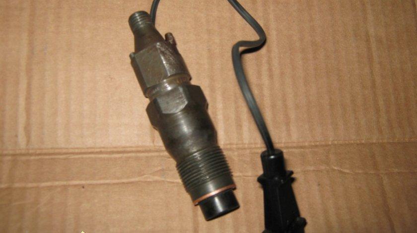 Injector cu fir bmw e36 325 tds 2500 cmc turbo diesel sport