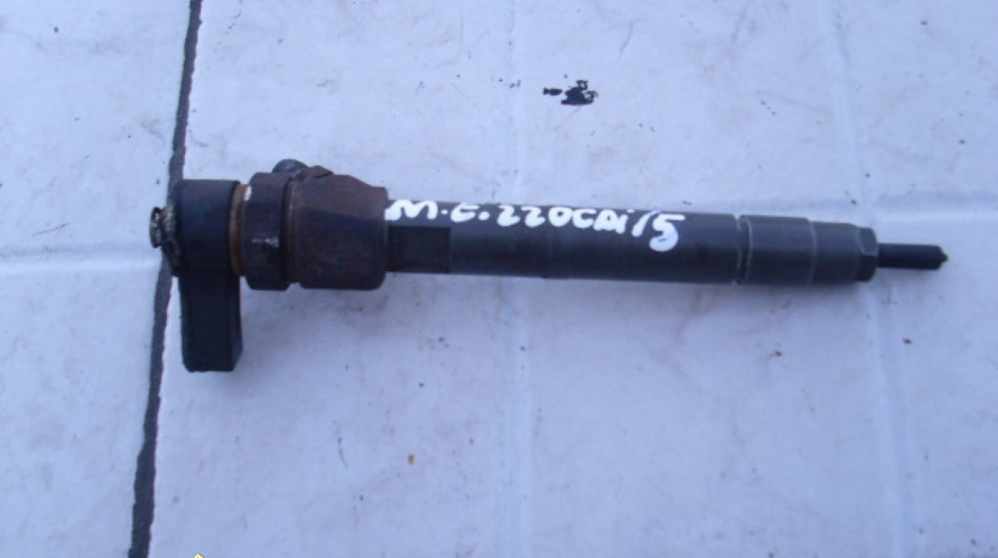 Injector cu fir Mercedes E220 CDI W211