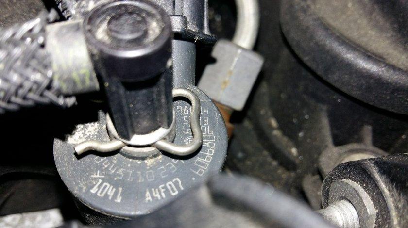 Injector ford fiesta 5 c-max fusion pegeot expert fiat scudo citroen jumpy 0445110239 1.6 tdci