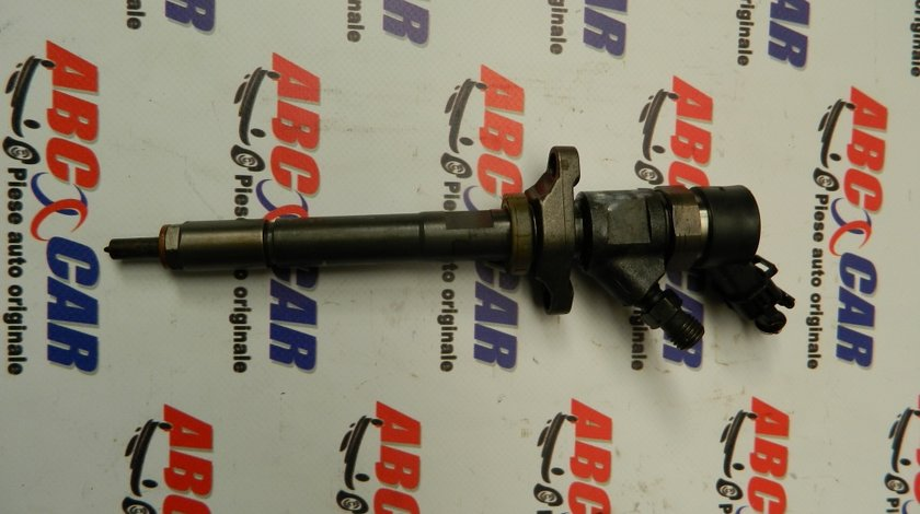 Injector Ford Focus 1.6 TDCI COD: 0445110239