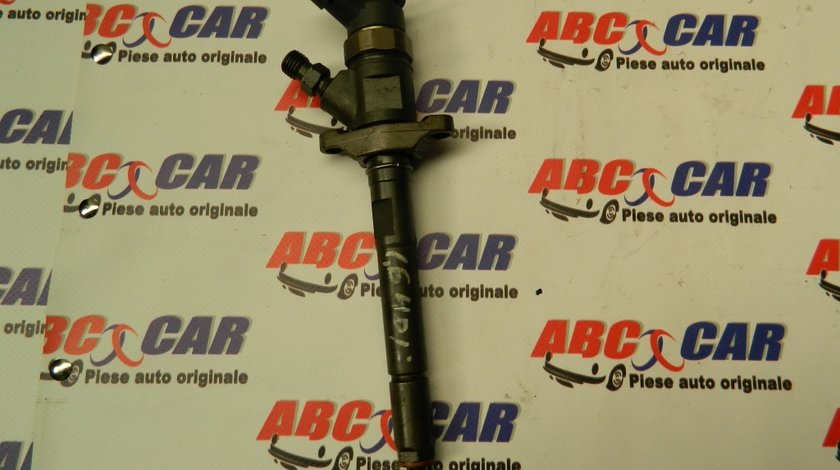 Injector Ford Focus 2 1.6 TDCI COD: 0445110297 model 2006