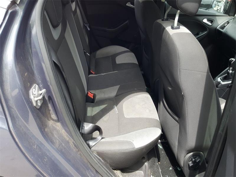 Injector Ford Focus Mk3 2012 Hatchback 1.6 CR TC