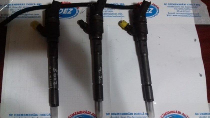 Injector Hyundai Santa Fe 2 2.2 CDTI