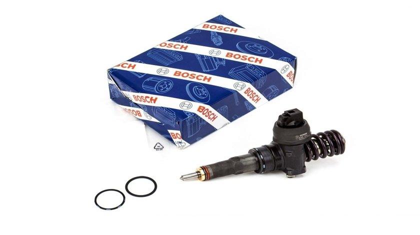 Injector / Injectoare Audi A4 B6, B7 1.9 TDI - Cod Motor AVB, BKE, BRB, AVF, AWX, BRB, AJM, ATJ, ATD