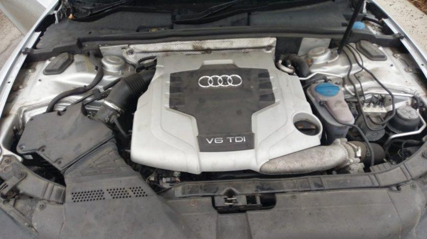 Injector injectoare Motor 2.7TDI 190 CP CAMA cgka Audi A5 A4 B8