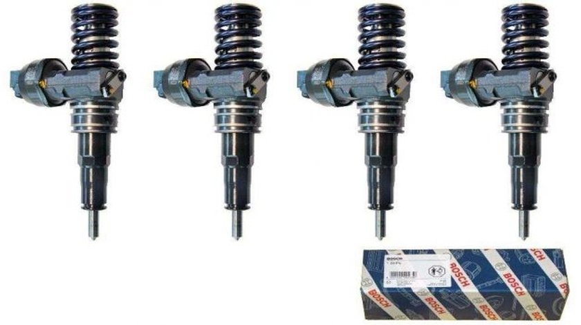 Injector / Injectoare Seat Leon, Ibiza, Cordoba 1.9 TDI - 2.0 TDI
