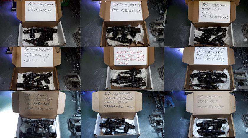 Injector / Injectoare Vw Passat B5, B6, B7 - 1.9 TDI - 2.0 TDI