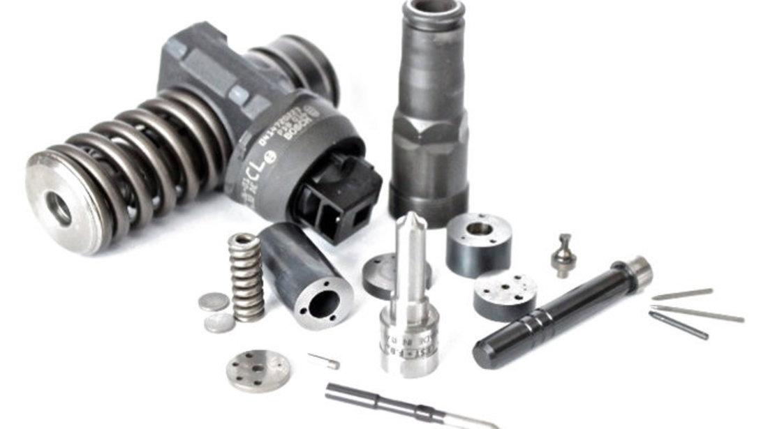 Injector / Injectoare Vw Sharan 1.9 TDI - Cod motor ANU, AUY, BVK, ASZ