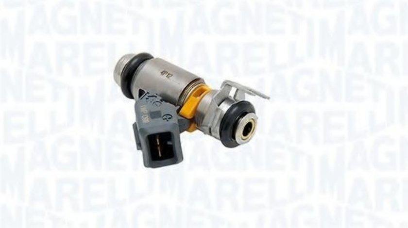 Injector LANCIA YPSILON (843) (2003 - 2011) MAGNETI MARELLI 805001800302 produs NOU