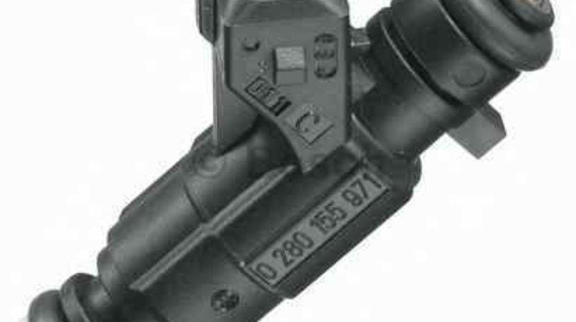 Injector LANCIA YPSILON 843 BOSCH 0 280 155 971