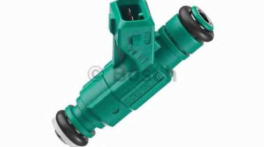 Injector LAND ROVER DISCOVERY II LJ LT BOSCH 0 280 155 787