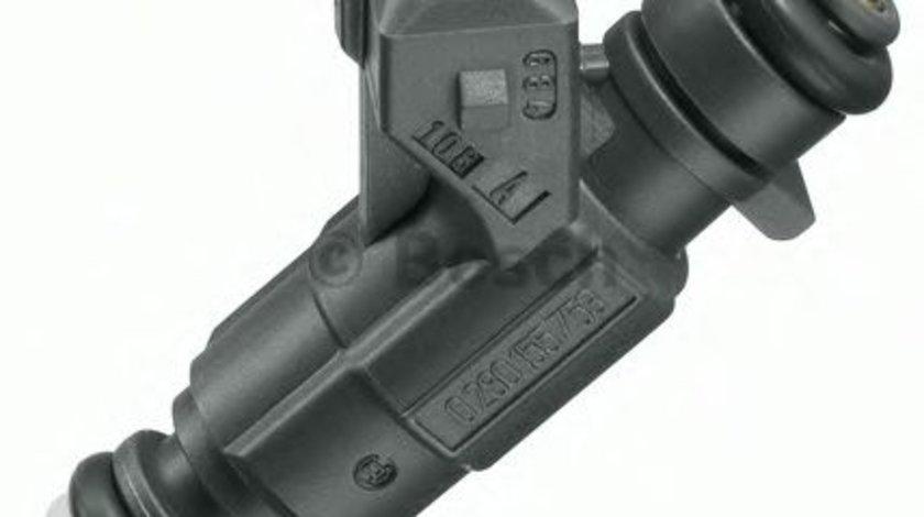 Injector MERCEDES A-CLASS (W168) (1997 - 2004) BOSCH 0 280 155 753 piesa NOUA
