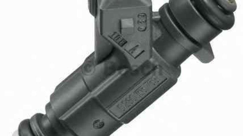Injector MERCEDES-BENZ A-CLASS W168 BOSCH 0 280 155 753