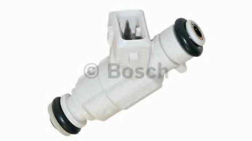 Injector MERCEDES-BENZ E-CLASS W210 BOSCH 0 280 155 744